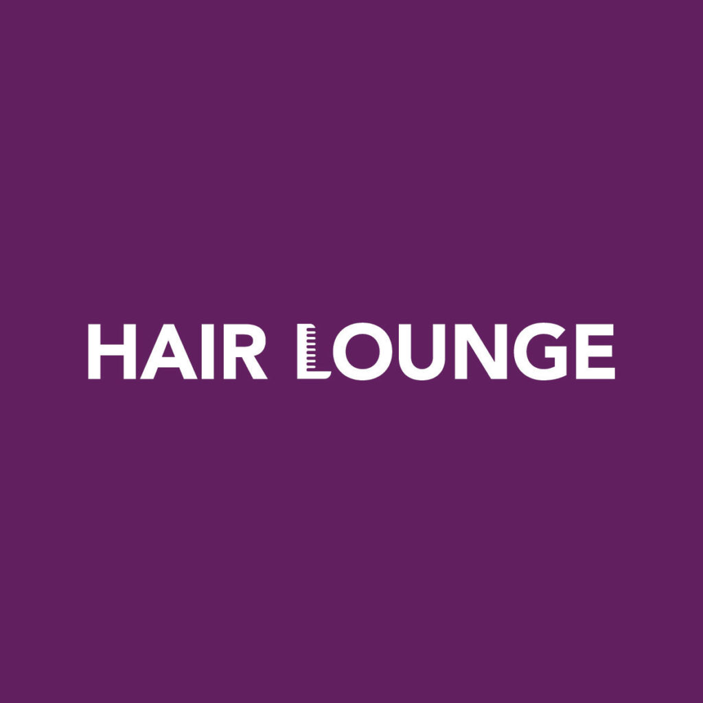 Tagbrands Global - Brand Strategy And Design Hair Lounge