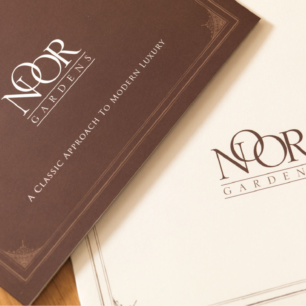 Tagbrands Global - Brand Strategy And Design Noor Gardens