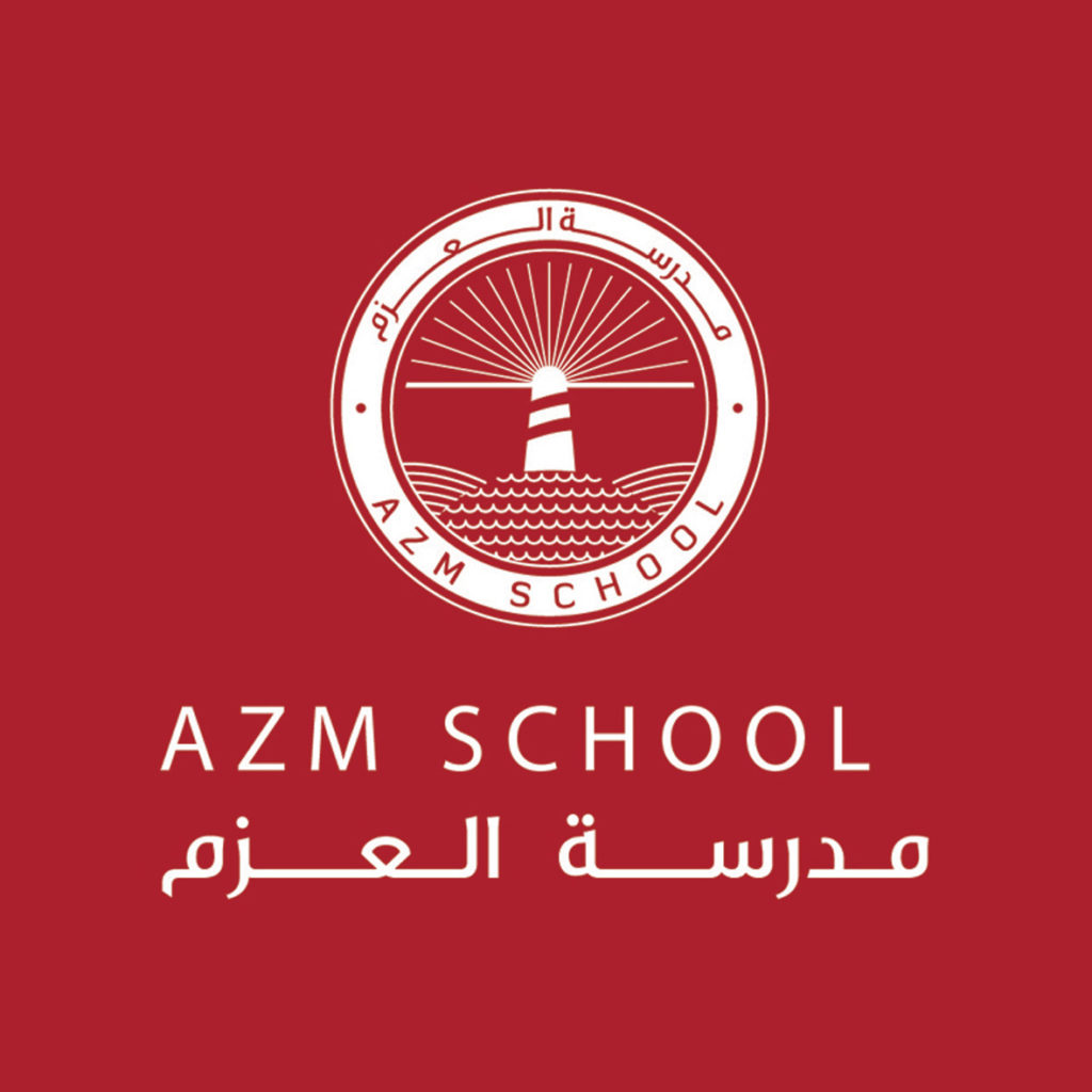 Tagbrands Global - Rebranding Azm School