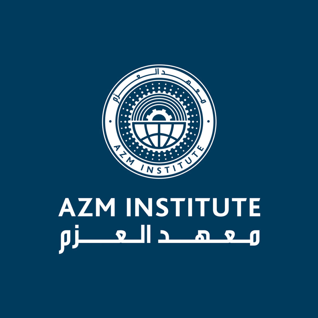 Tagbrands Global - AZM Institute Gallery Logo