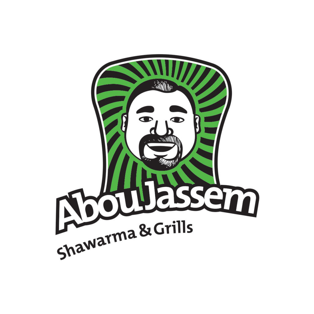 Tagbrands Global - F and B Abou Jassem Gallery Logo