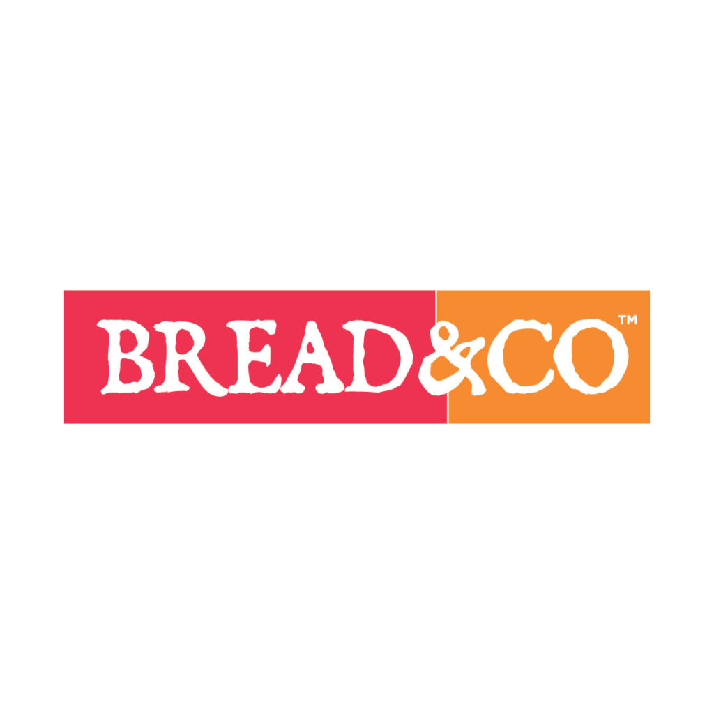 Tagbrands Global - F and B Bread And Co Gallery Logo