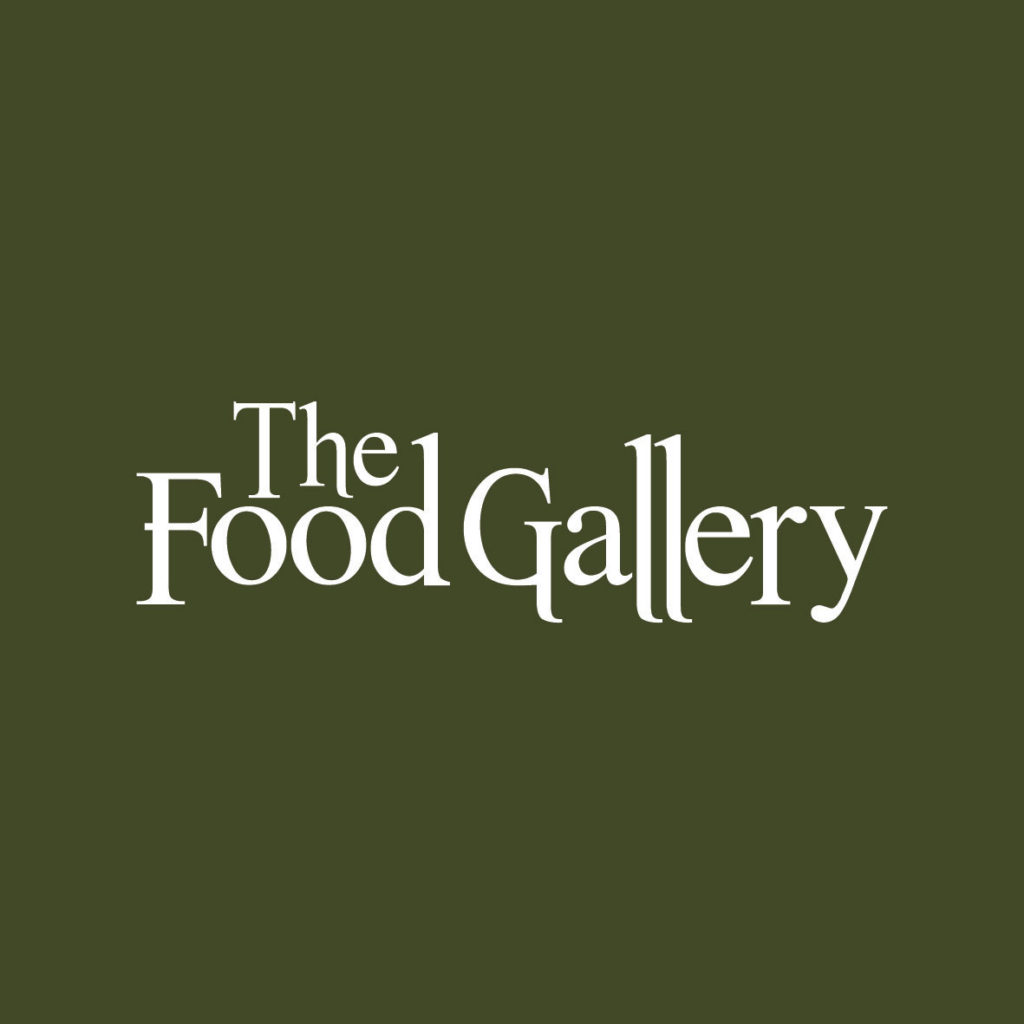 Tagbrands Global - F and B The FoodGallery Gallery Logo