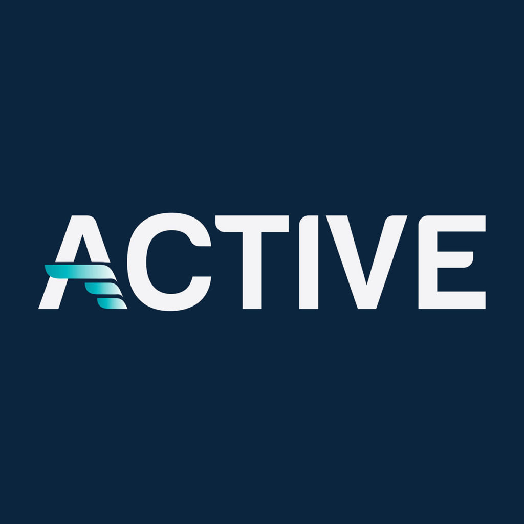 Tagbrands Global - Packaging Design Active Pads Gallery Logo
