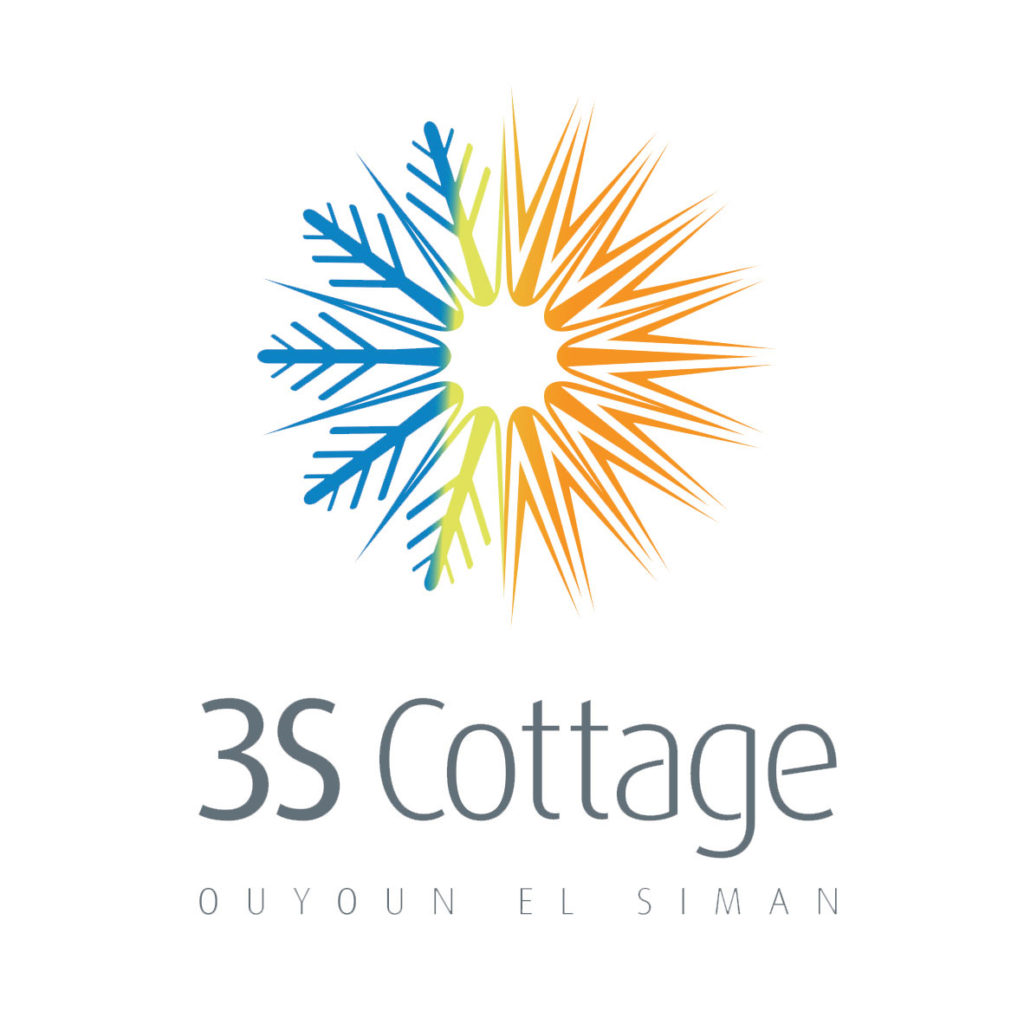 Tagbrands Global - Real Estate Branding 3S Cottage Gallery Logo