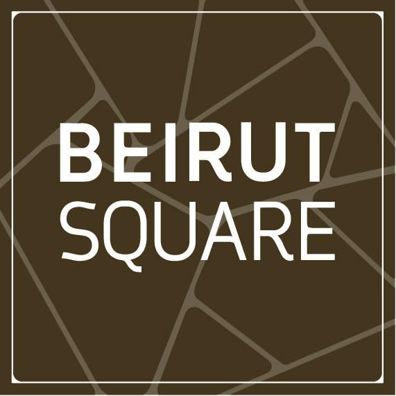 Tagbrands Global - Real Estate Branding Beirut Square Gallery Logo