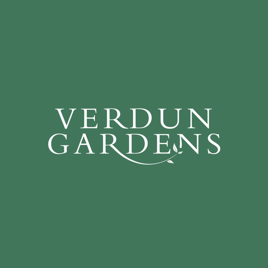 Tag Brands Global - Real Estate Branding Verdun Gardens Gallery Logo