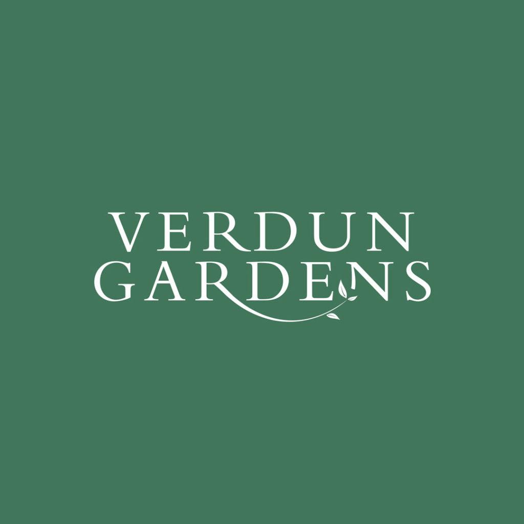 Tag Brands Global - Real Estate Branding Verdun Gardens Gallery Logo