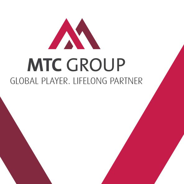 Tagbrands Global - Clients MTC Group Gallery Logo